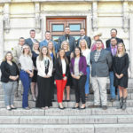Locals attend OCF Young Cattlemen's Conference