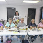 Churches fighting hunger