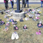 RVHS students remember WTC attacks