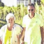Dennis couple celebrate 50 year anniversary