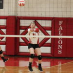 Lady Falcons fall to Federal Hocking