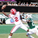 Ohio falls to Ragin' Cajuns, 45-25