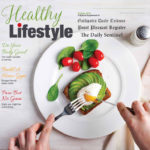 Healthy Lifestyle October 2019