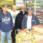 Elks donate to Snack Pack, GMC pantry