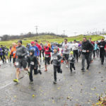 Keep Your Fork race to be held Nov. 30