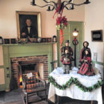 Our House readies holiday open house