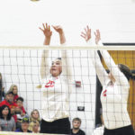 TVC Hocking volleyball team released