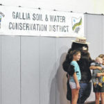 Soil, Water District recognizes ag leaders