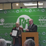 PVH celebrates 60 years…Buxton named 'Father of PVH'