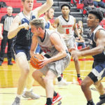 No. 8 Cougars knock off RedStorm
