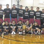Point wins Lake Norman Duals