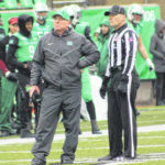 Herd holds off Panthers, 30-27