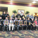 AAA recognizes area police