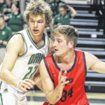 Bobcats too much for RedStorm