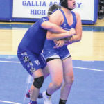 Point repeats as WSAZ champs