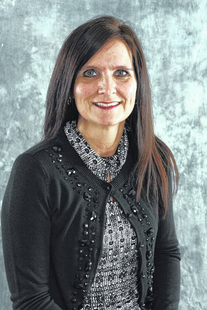 Lori A. Edwards, pictured, has been promoted to vice president, secondary market officer, of Ohio Valley Bank.