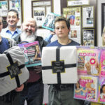 Fruth employees donate to The Children's Center of Ohio