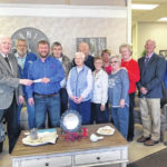 GAHS Class of 1964 donates to stadium, STEM project