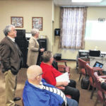County discusses land bank creation