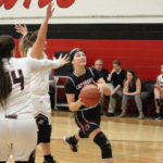 Sissonville ousts Lady Knights, 64-40