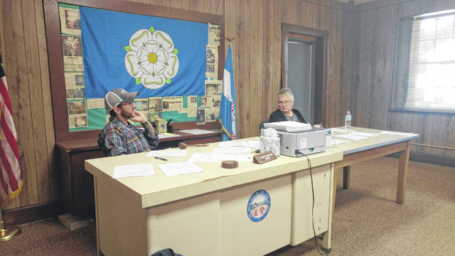 Rio Grande Village Council recently approved an electrical aggregation issue to be placed on March primary ballot before village voters.