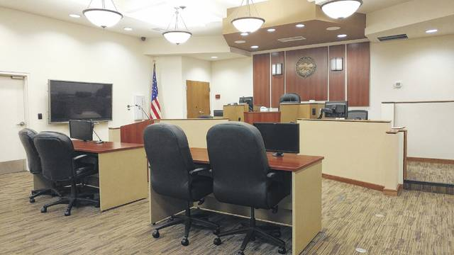 The Gallipolis Municipal Court can be found at 518 Second Avenue, Gallipolis.