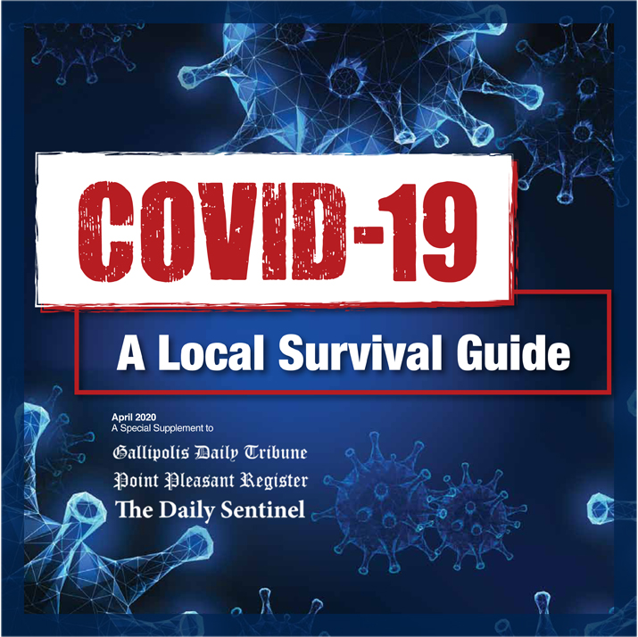 Covid-19: A Local Survival Guide
