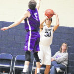 2 locals named to Class A team