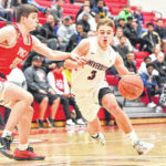 Metheny named top player by WVSWA