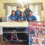 Dotson signs with GSC volleyball