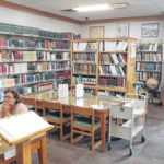 Bossard Library to reopen to public