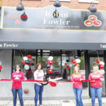 Robin Fowler State Farm opens in Gallipolis