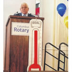 Rotary Donates $100K to food banks