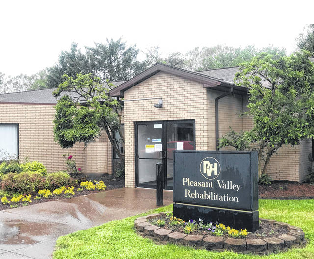 Pleasant Valley Nursing and Rehabilitation Center