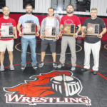 Point coaches sweep NWCA state honors