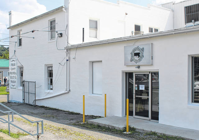 The Meigs County Museum in Middleport is set to reopen Sept. 2.