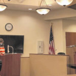 Preliminary hearing waived… Murder case bound over to grand jury