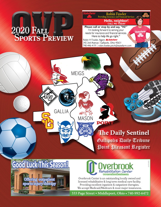 2020 Fall Sports Preview