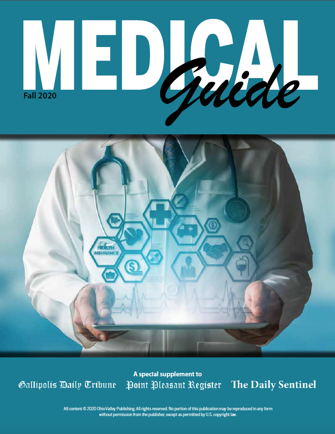 Medical Guide Fall 2020