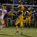 Tornadoes turn back South Gallia, 32-6