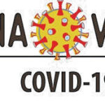 New COVID-19 cases reported