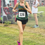 Area runners fare well at Unioto