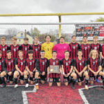 Black Knights win Section 1 title