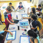 French Art Colony opens fall classes