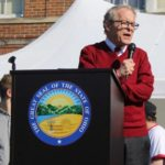 Governor provides COVID-related updates