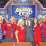 New Haven family to appear on Family Feud