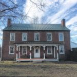 Mason County Memories: The Federal Style