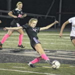 Two Lady Knights named to all-state soccer teams