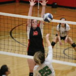 Lady Knights win sectional crown