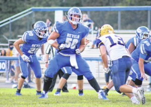 Starnes selected to North-South All-Star Classic